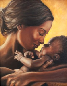 Unconditional Love: Happy Mothers Day!